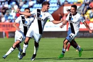 Liga 1, etapa 25: Gaz Metan Mediaș – Juventus București 0 – 0