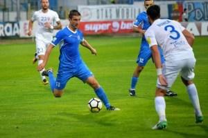 Liga 1, etapa 24: CSM Politehnica Iași – FC Botoșani 1 -0