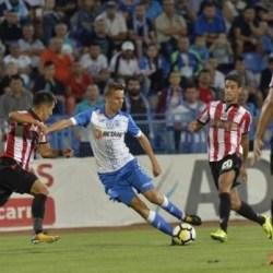 Cupa României, sferturi de finală: CSU Craiova - Dinamo 1 - 0