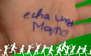 """""""Echa una mano"""" Colabora…  Domund"""