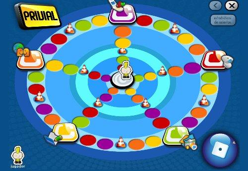 Hoy, día de internet, vamos a jugar al Privial