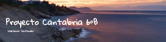Proyecto de Cantabria