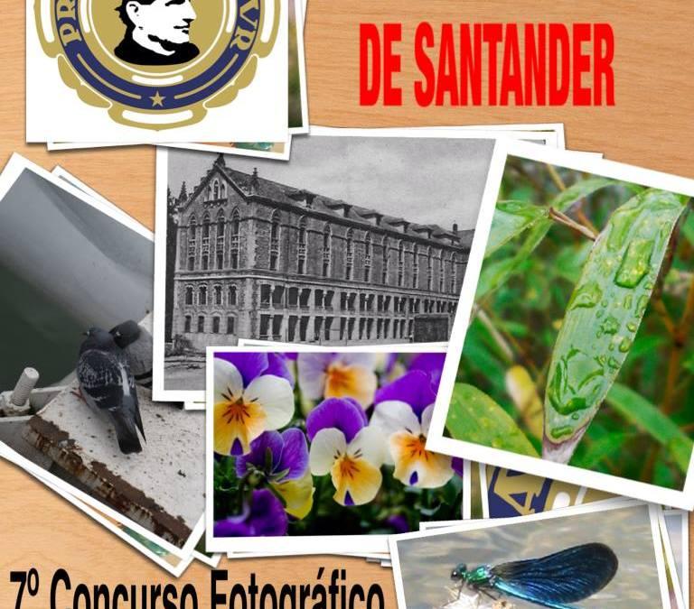"""VII Concurso de Fotografía """"Juan Bosco"""" 2014"""