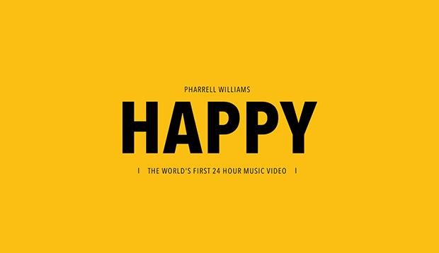 La felicidad hay que sentirla