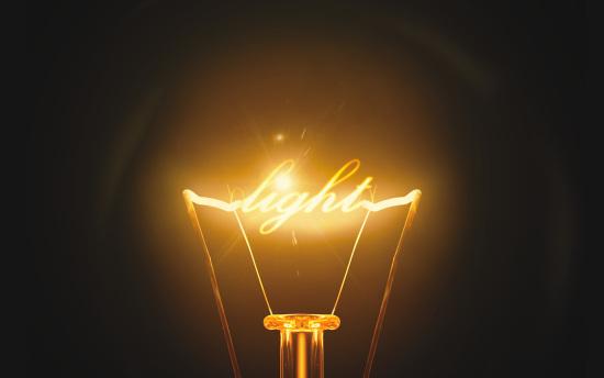 Experimentos de luz