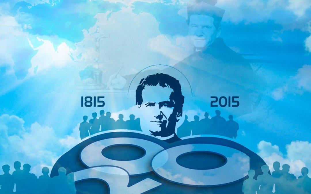 Bicentenario de Don Bosco