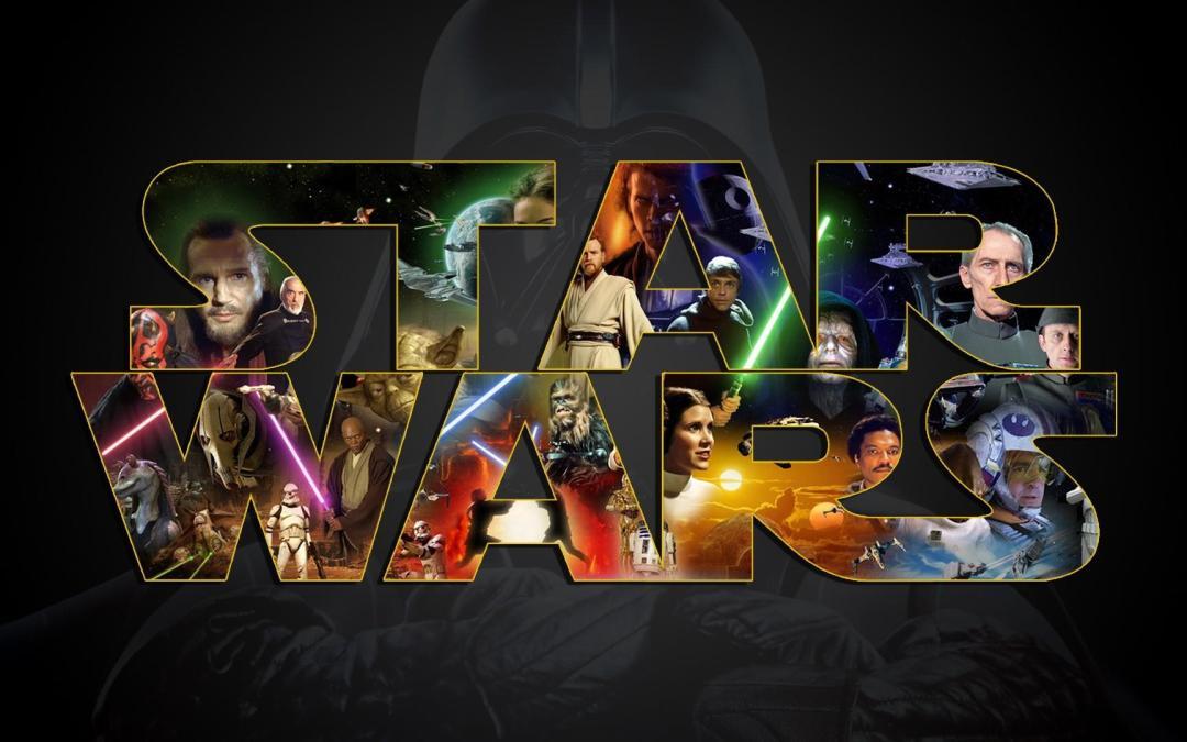Repaso de Lengua con Star Wars
