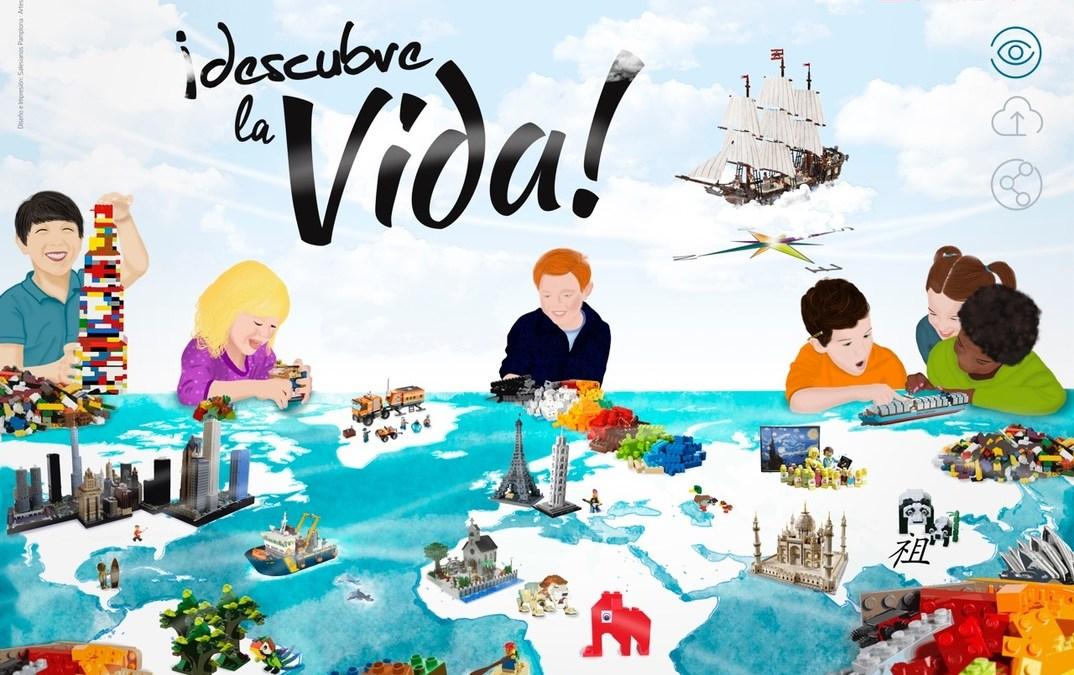 Curso 2016-2017 – ¡Descubre la vida!