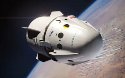"""La misión del """"Viaje Espacial"""""""