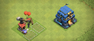 Icopymage uploaded from iOS 5 copy - Clash of Clans : tra Passato,Presente e Futuro