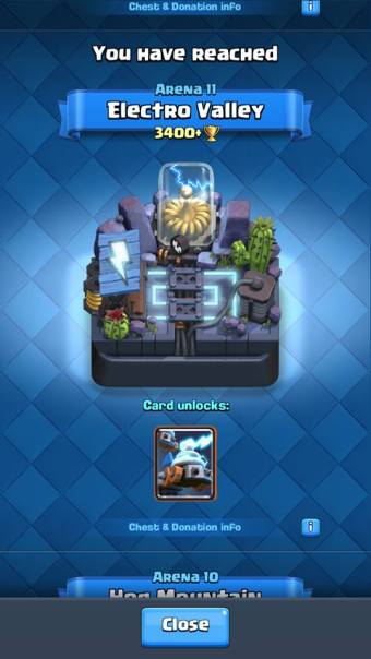 Download Clash Royale Private Servers January 2018 (Android & iOS)