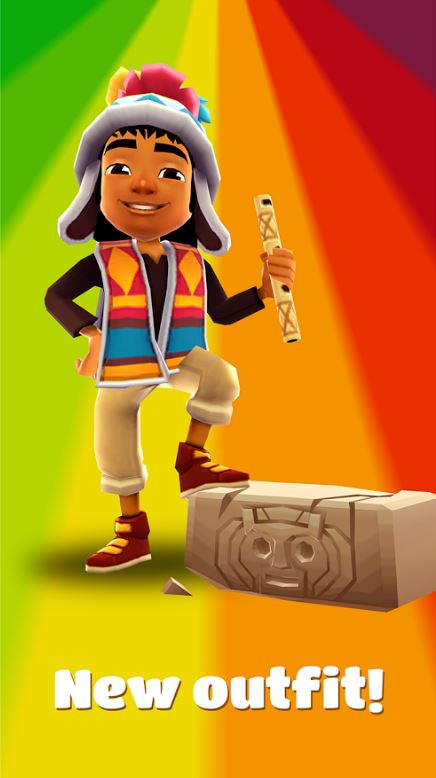 Download Subway Surfers v 1.72.1 Mod Apk Now (Android & iOS)
