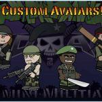 Download Doodle Army 2 : Mini Militia v 3.0.136 Mod Apk (Health UL)