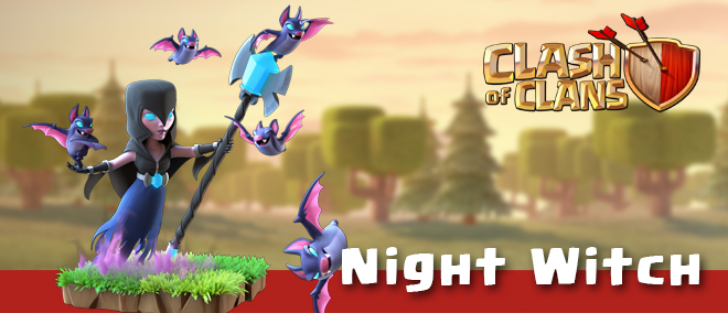Clash of Clans v 9.105.4 Mod Apk (Android & iOS)