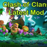 Get Clash of Clans v 9.256.17 Mod Apk Ipa (Android & iOS) Now