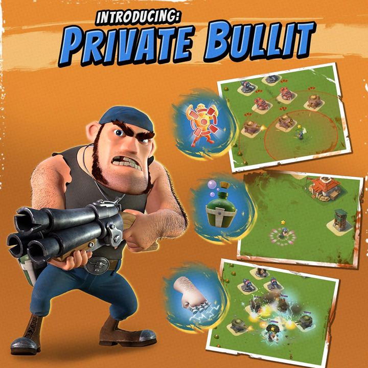 Download Boom Beach v 32.78 Mod Apk Ipa ( Android & iOS)