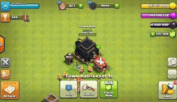 Clash of Clans Private Servers December 2017
