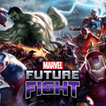 Marvel Future Fight Mod Apk v 4.4.1 October 2018 ✅ (x5 Attack & Defense)