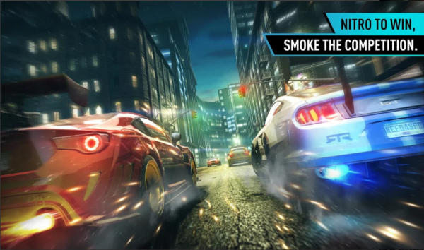 Download Need for Speed No Limits Mod Apk