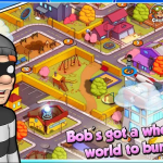 Download Robbery Bob 2 Mod Apk Latest v 1.6.4 [Tools + Costumes]