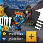 Download Pixel Gun 3D Mod Apk v 15.1.0 [Unlimited Money & Gems]