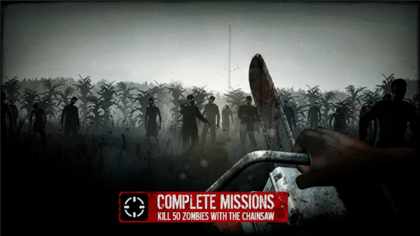 Download Into the Dead Mod Apk