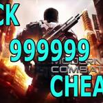 Download Modern Combat 5 Mod Apk v 3.2.1c [Unlimited Gold / Money]✅