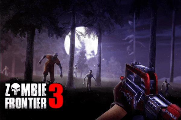 Download Zombie Frontier 3 Mod Apk