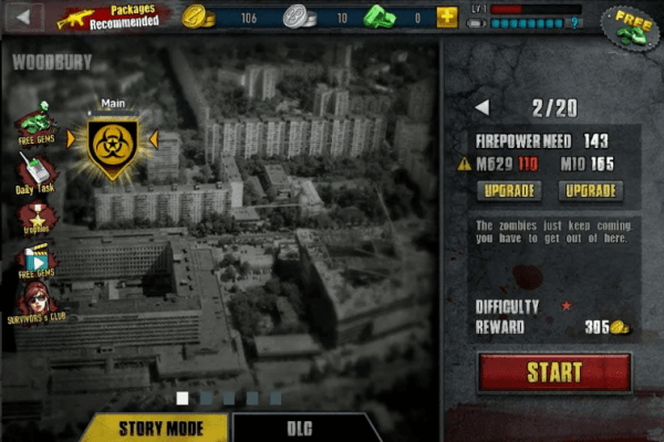 zombie frontier 3d mod apk hack