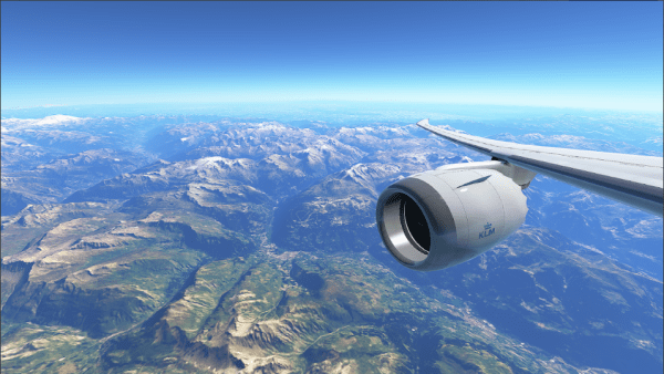 Download Infinite Flight Simulator Mod Apk
