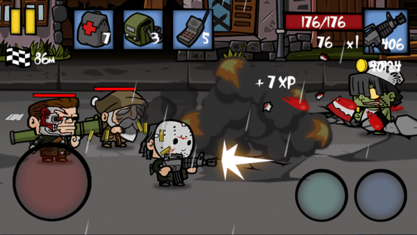 Download Zombie Age 2 Mod Apk