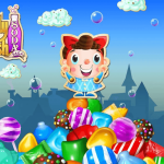 Get Candy Crush Soda Saga Mod Apk v 1.121.2 [Unlock All Levels]✅
