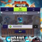 Download Badland Brawl Mod Apk v 1.4.1.6 [Unlimited Gems / Coins]✅