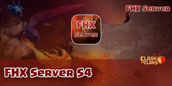 FHX Server. COC FHX server, Clash of Clans FHX, FHX Server List