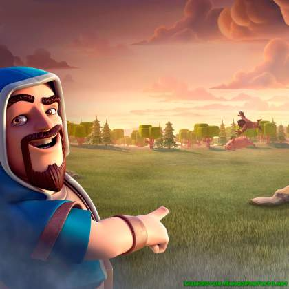 Anuncios-CoC-Clash-Royal-Wallpaper