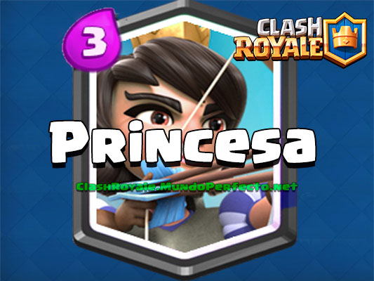 Princesa-Clash-Royale1