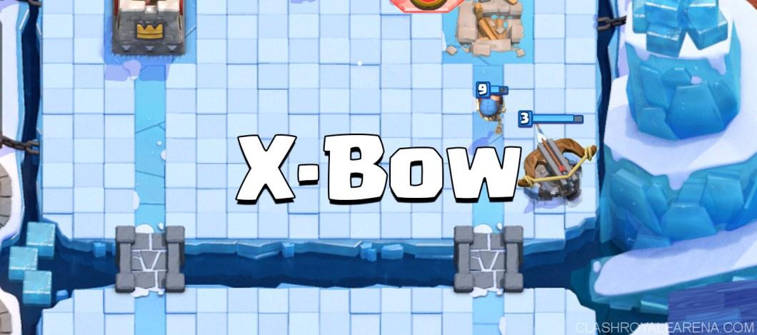 x-bow-deck
