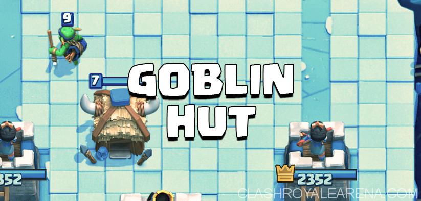 goblin-hut