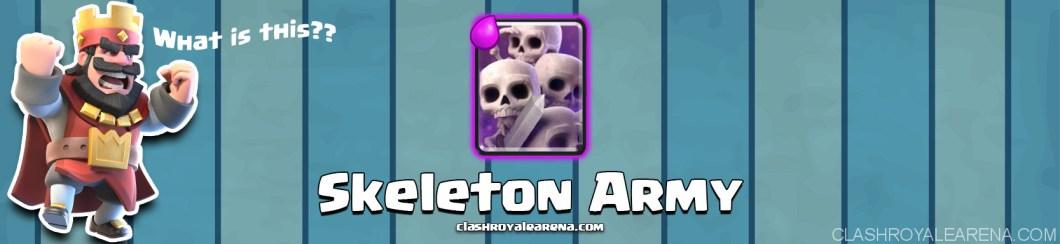 skeleton-army