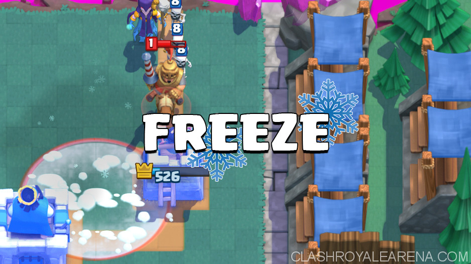 freeze-spell-clash-royale
