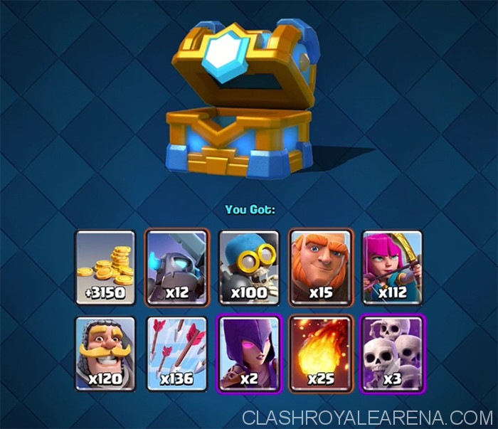 tier 10 clan chest