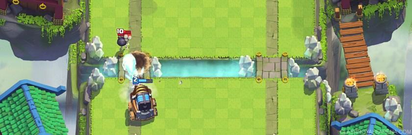 sparky vs bomber