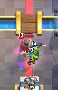 knight vs goblins