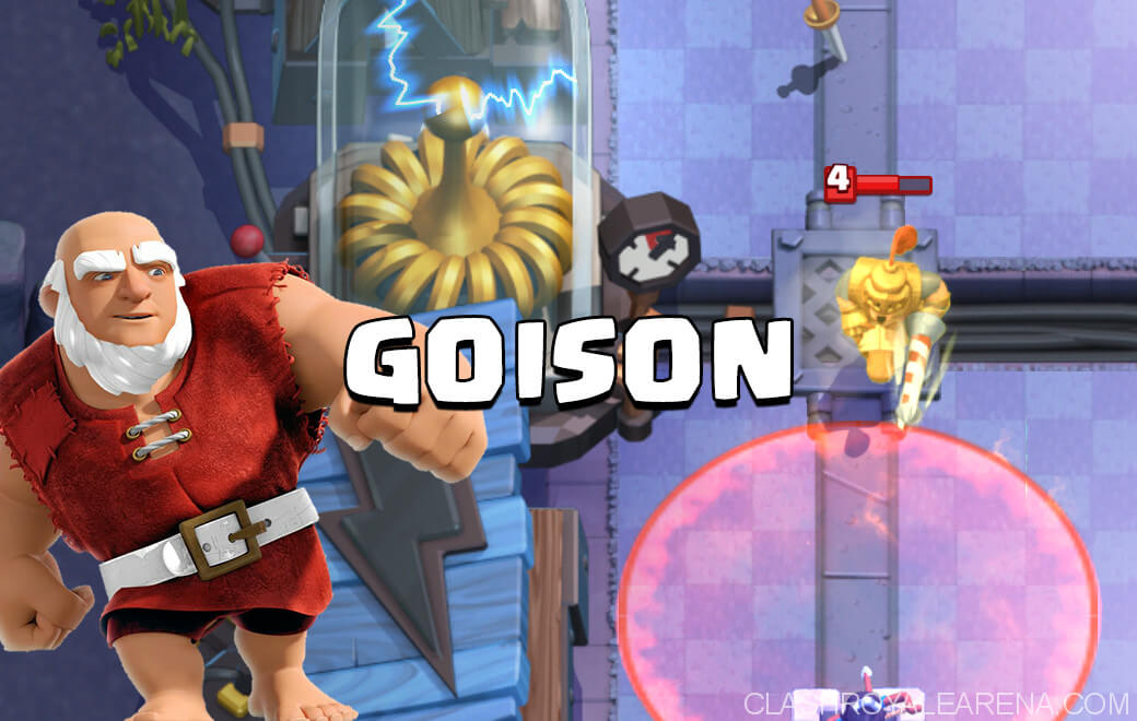 goison