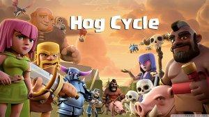 Hog Cycle