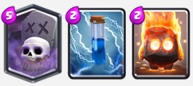 Graveyard-Cheap-Combos-Combo-3-Clash-Royale-Kingdom