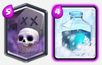 Graveyard-Cheap-Combos-Combo-8-Clash-Royale-Kingdom