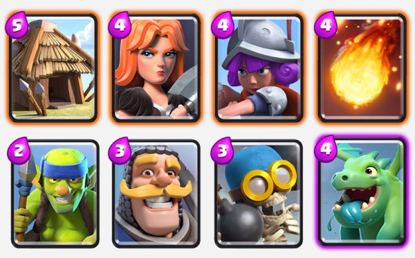 Synergies-Hut-Deck-clash-royale-kingdom