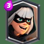 bandit-card-clash-royale-kingdom