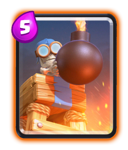 bomb tower-card-clash-royale-kingdom